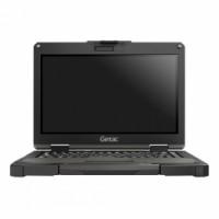 Getac B360, 33.8cm (13,3''), Win. 10 Pro, FR-layout, Chip, SSD, Full HD