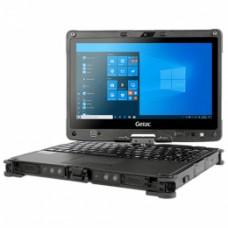 Getac V110 G5, 29,5cm (11,6''), Win. 10 Pro, QWERTZ, Chip, SSD, Full HD
