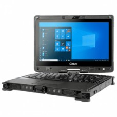 Getac V110 G5, 29,5cm (11,6''), Win. 10 Pro, QWERTZ, GPS, Chip, 4G, SSD, Full HD
